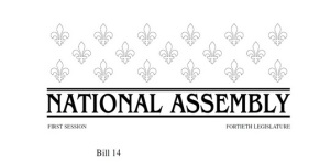 Bill 14
